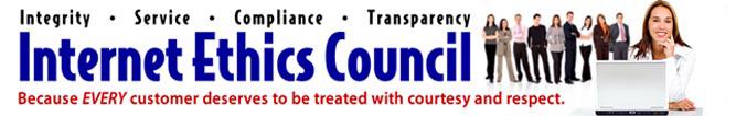 Internet Ethics Council